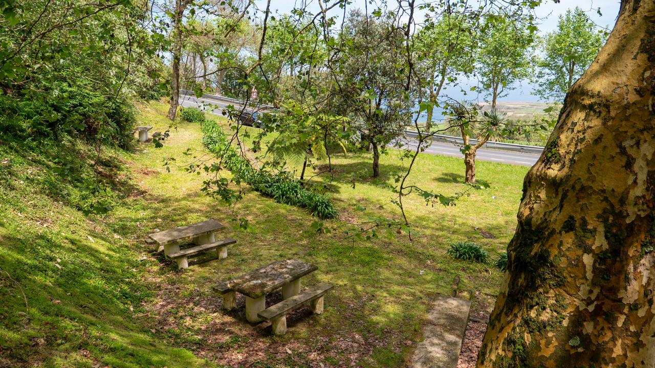 Pedras Brancas Picnic Park