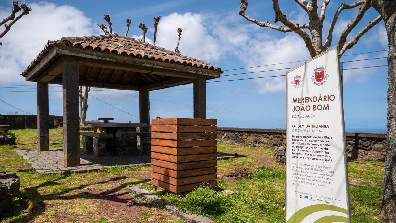 João Bom Picnic Park